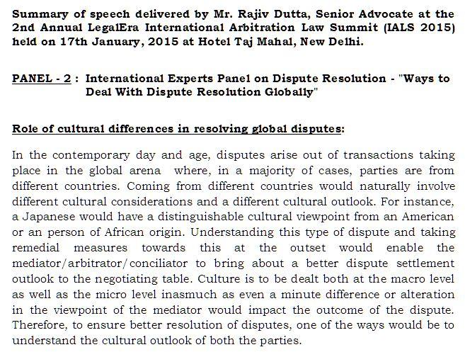 Rajiv Dutta Senior Advocate Supreme Court Of India Page 4